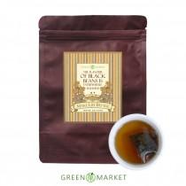 轉角飄豆香 - 黑豆決明茶 10入 (三角茶包)
