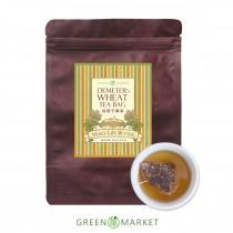 狄蜜特的麥穗 - 決明麥茶 10入 (三角茶包)