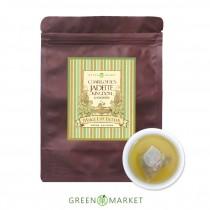 夏綠蒂的翡翠王國- 山苦瓜決明茶 10入 (三角茶包)