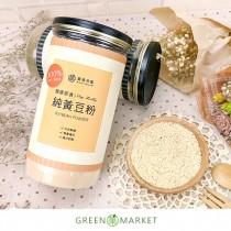 純黃豆粉 無糖100%純天然 罐裝附木勺