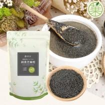 純黑芝麻粉 無糖100%純天然 袋裝補充包