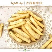 香辣脆薯條 140G