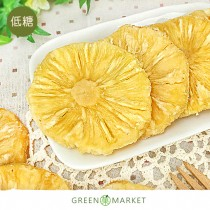 金鑽鳳梨花(鳳梨乾)300G大包裝