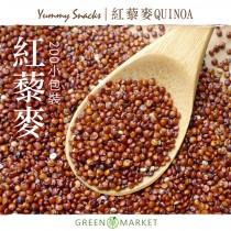 紅藜麥QUINOA 200G小包裝